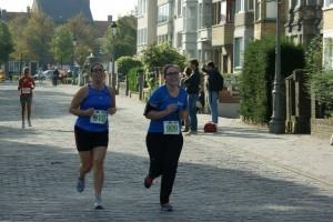 Marathon Oostende 1